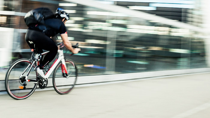 Using Your Bike Commute as Training
