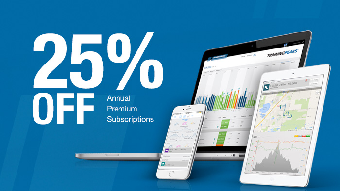 Cyber Monday Sale: Save 25%