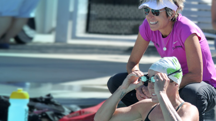 Why Endurance Athletes Need Coaching Year Round
