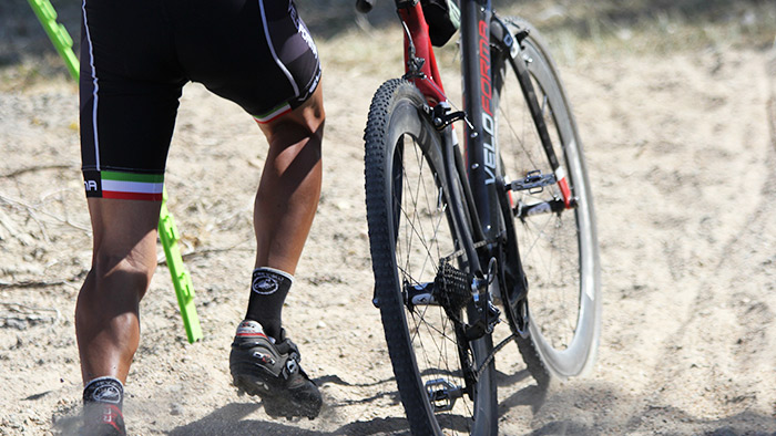 3 Ways to Use Your End of the Cycling Season Fitness