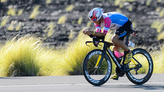Predictions: Bike Times of the Pros at the IRONMAN World Championships