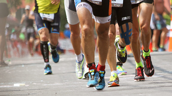 5 Ways to Become a Stronger Long Course Runner