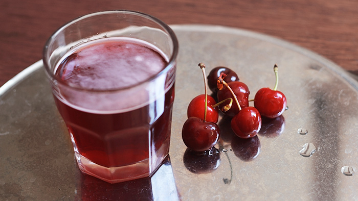 The Benefits of Tart Cherry Juice for Endurance Athletes