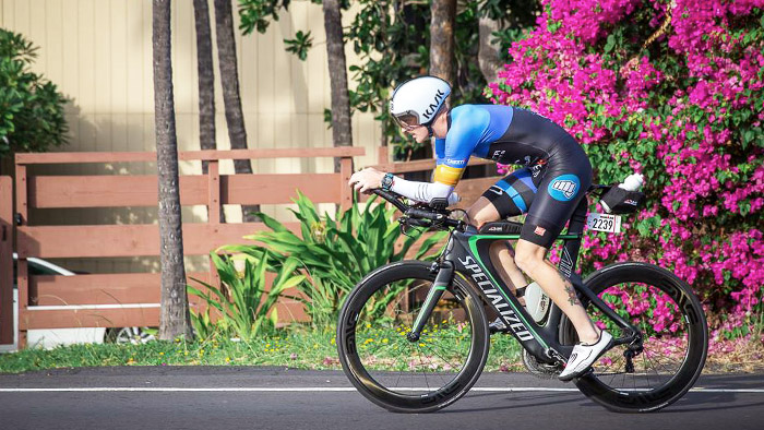 Kona Power Analysis: Nathan Shearer's Winning Performance