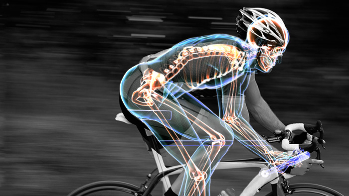 Why Cycling is Bad for Bone Density and How You Can Improve It