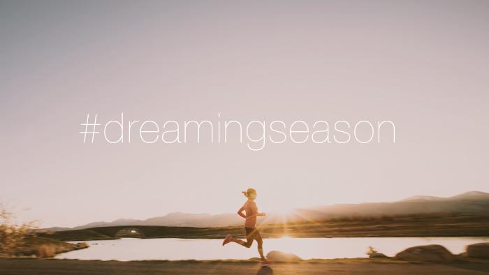 Don't Just Follow Your Dream, Build Your Dream Season