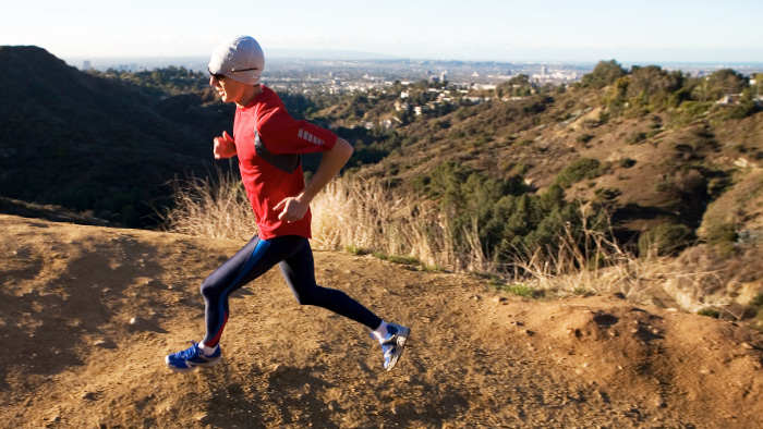 The 5 Different Types of Hill Work You Should Be Doing Now