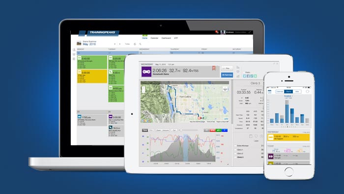 TrainingPeaks Feature Updates