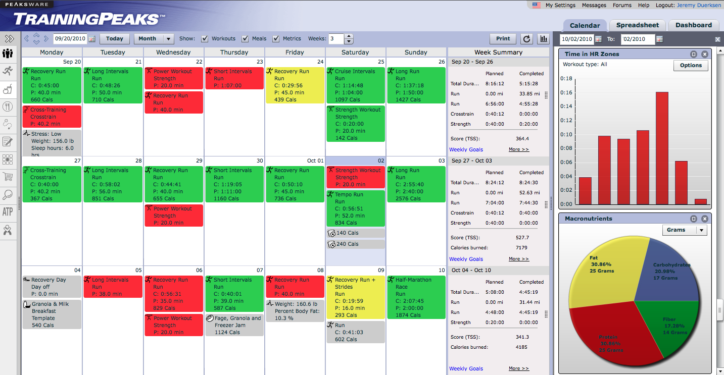 Spend time to save time in your coaching business for Training calendars templates