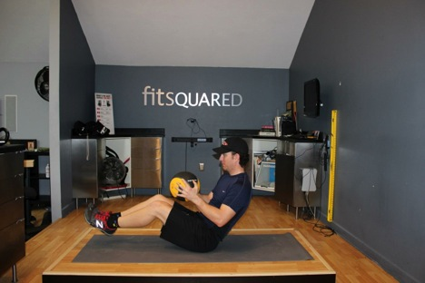 Year-Round Strength Training for Cyclists | TrainingPeaks