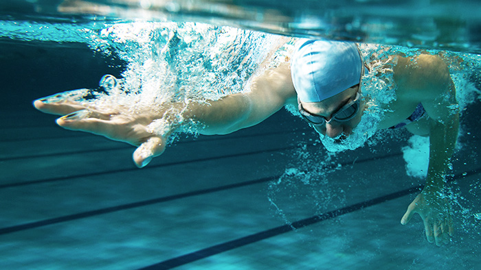 Off-Season Speed Part 2: 5 Reasons You're Not Swimming Any Faster