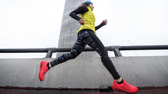 Early Season Speed Part 1: When to Begin Incorporating Run Speed Work
