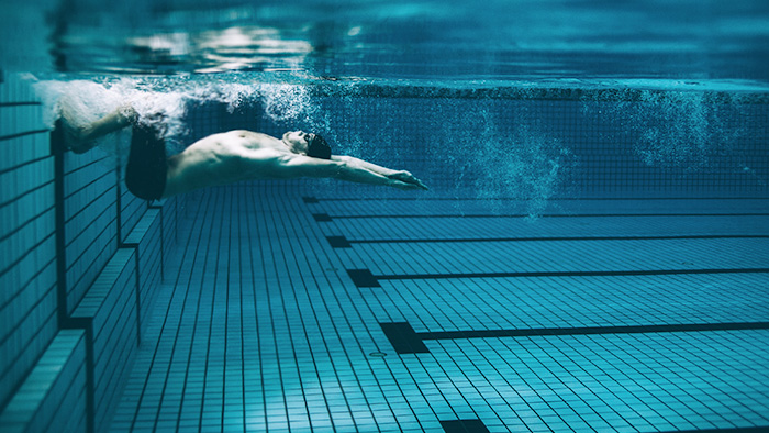 how to perfect your flip turn for faster swimming trainingpeaks