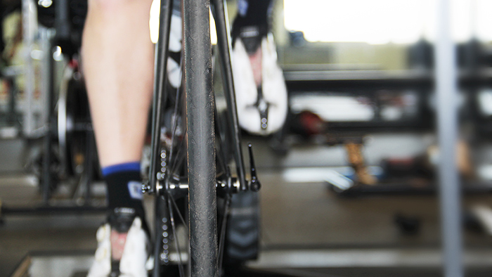 All-Out Miracle Intervals to Improve Average Power for Endurance Events