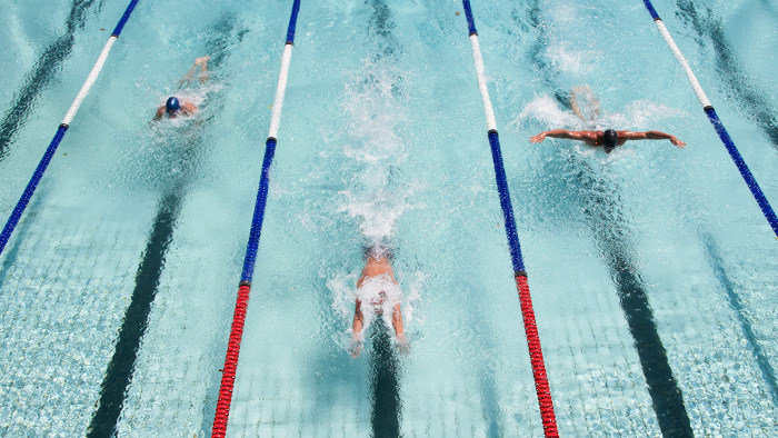 Early Season Speed Part 3: When to Begin Incorporating Swim Speed Work