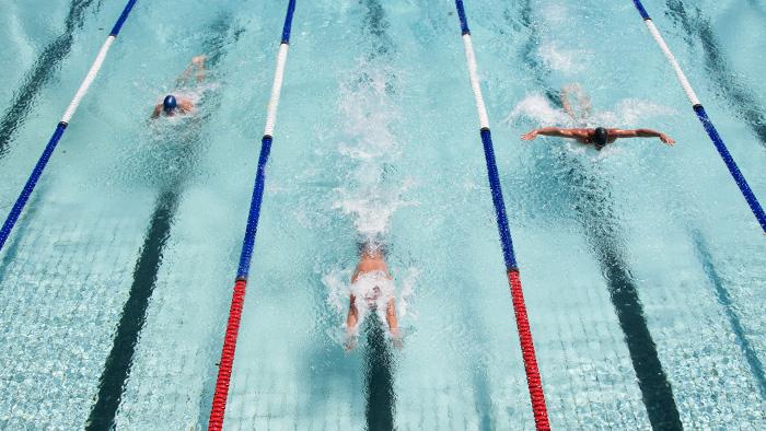 Early Season Speed Part 3: When to Begin Incorporating Swim Speed Work