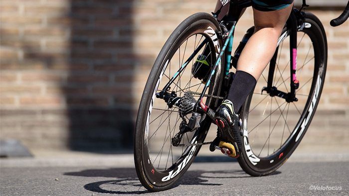 3 High-Cadence Cycling Workouts for Base Training