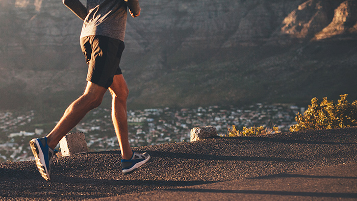 The Importance of Easy Run Days