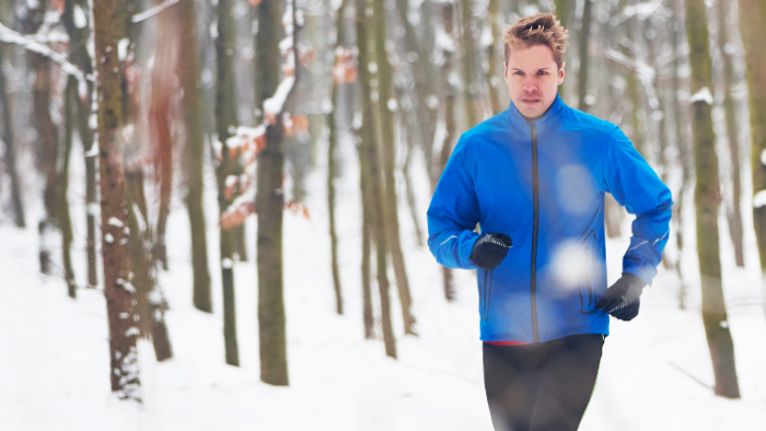4 Hydration Tips for Cold Weather Endurance Training