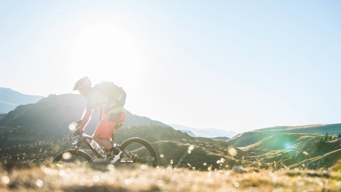 How Road Cyclists Can Use Off-Road Riding to Get Stronger