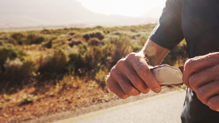 A Periodized Approach to Carbohydrate Intake During Training and Racing