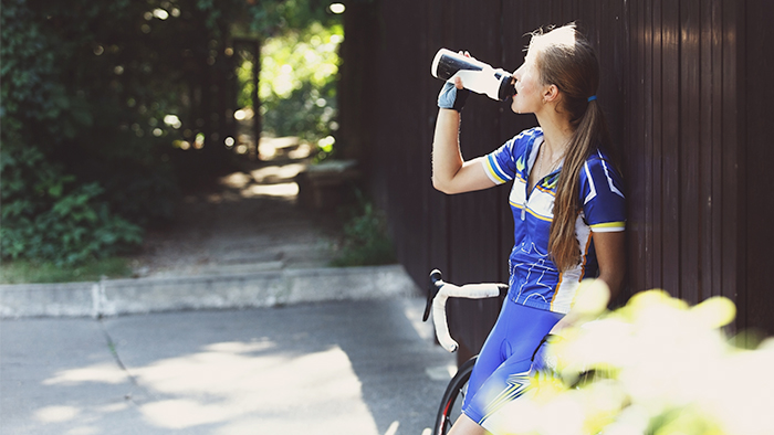 How to Optimize Your Recovery by Hydrating Properly