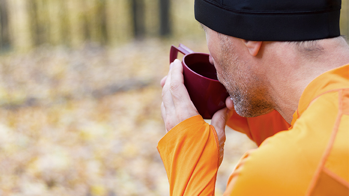 Caffeine: How it Works For and Against Your Performance