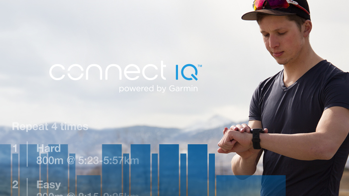 TrainingPeaks Garmin IQ App Now Available for Download