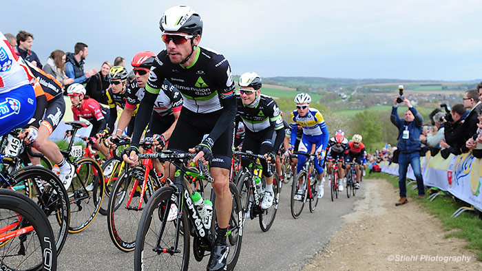 Power Analysis: Jacques Janse van Rensburg Achieves a Personal Best in the Ardennes Classics