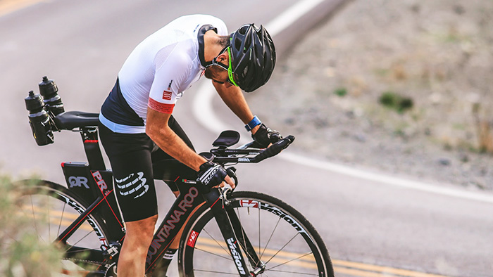 When to Upgrade Your Triathlon Bike