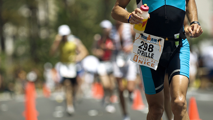 Your Game Plan for Racing Back-to-Back Triathlons