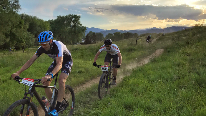 How to Train With Power on a Mountain Bike
