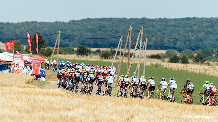 Stage 6 Power Analysis: What it Takes to be a Good Lead-Out Man