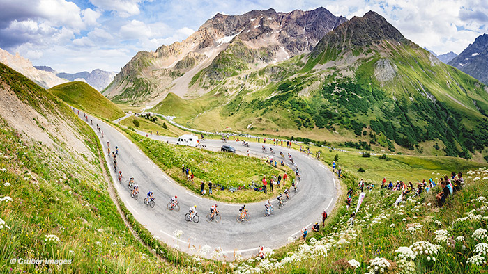 Stage 17 Power Analysis: A Decisive Battle in the Alps