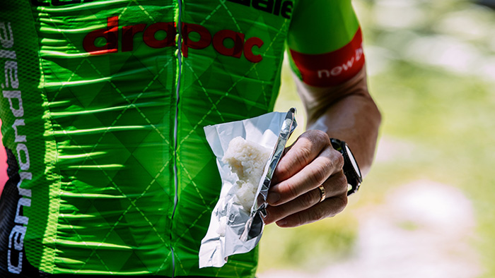 Fiber Intake Guidelines for Endurance Athletes