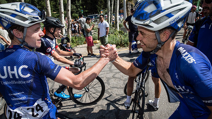 Power Analysis: Gavin Mannion's Second Place at the Tour of Utah