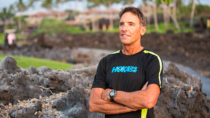Dave Scott's Perfect IRONMAN World Championship Taper