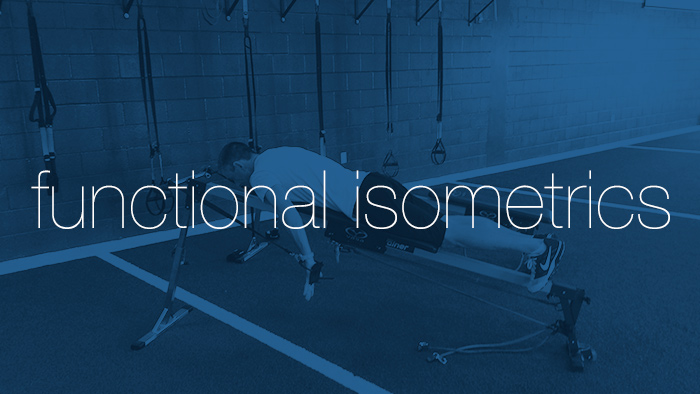 Build Triathlon Specific Strength with Functional Isometrics
