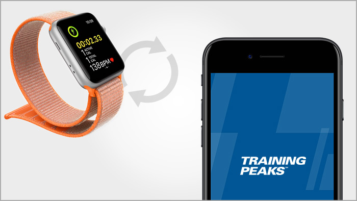 How to Use TrainingPeaks With Your Apple Watch