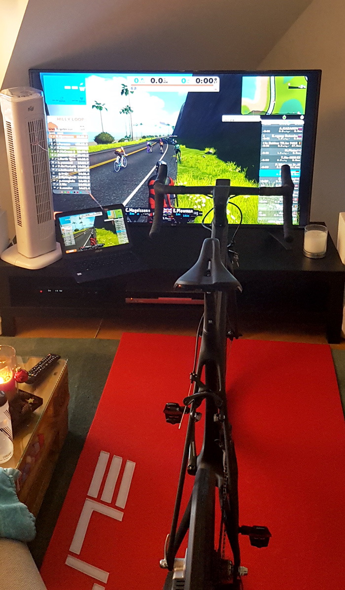 How to Find The Best Indoor Training Setup For You