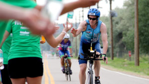 triathlete hydration feed zone