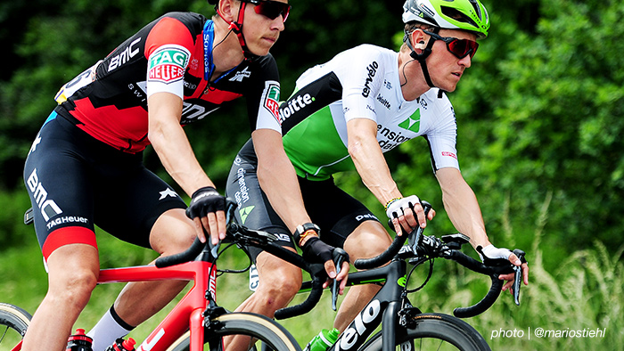 Could You Handle Serge Pauwels' Mountain Training?