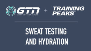Sweat and hydration