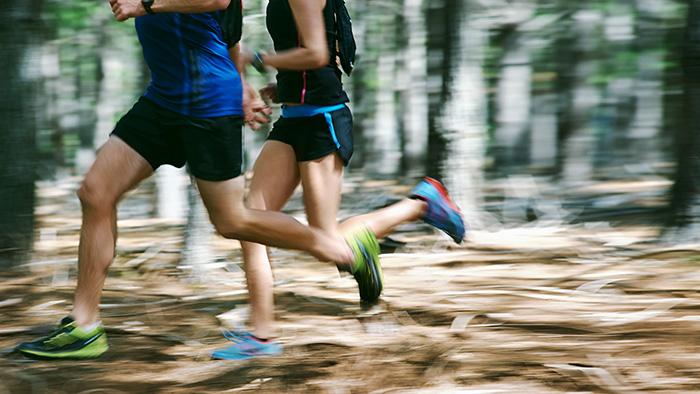 Speed Work vs  Endurance Running | TrainingPeaks