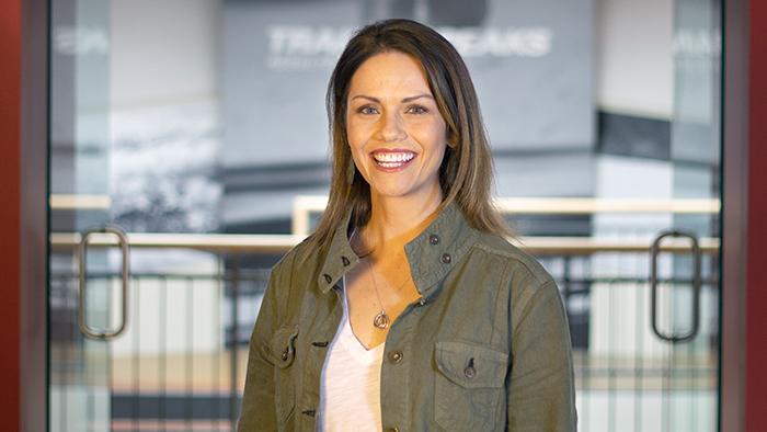 TrainingPeaks Hires Claudette Stevenson as Senior Director of Product Development