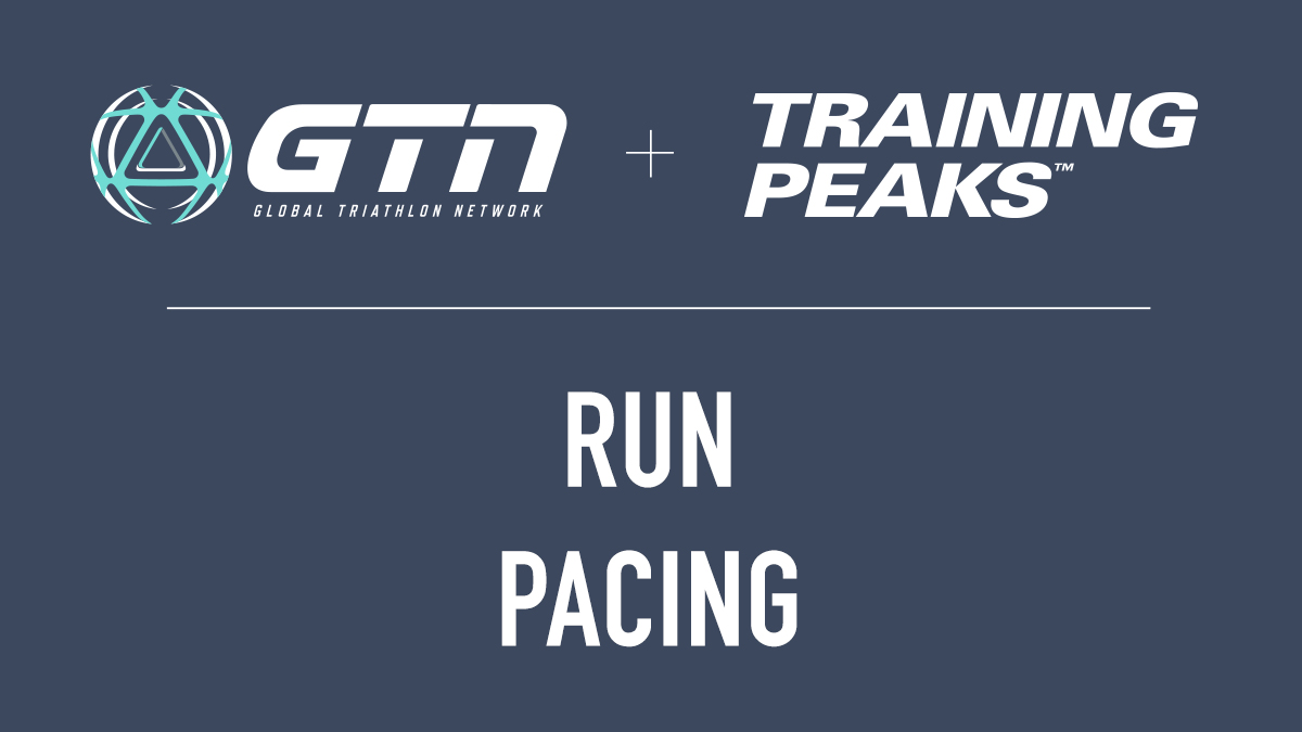 GTN Presents: How to Calculate Your Run Race Pace