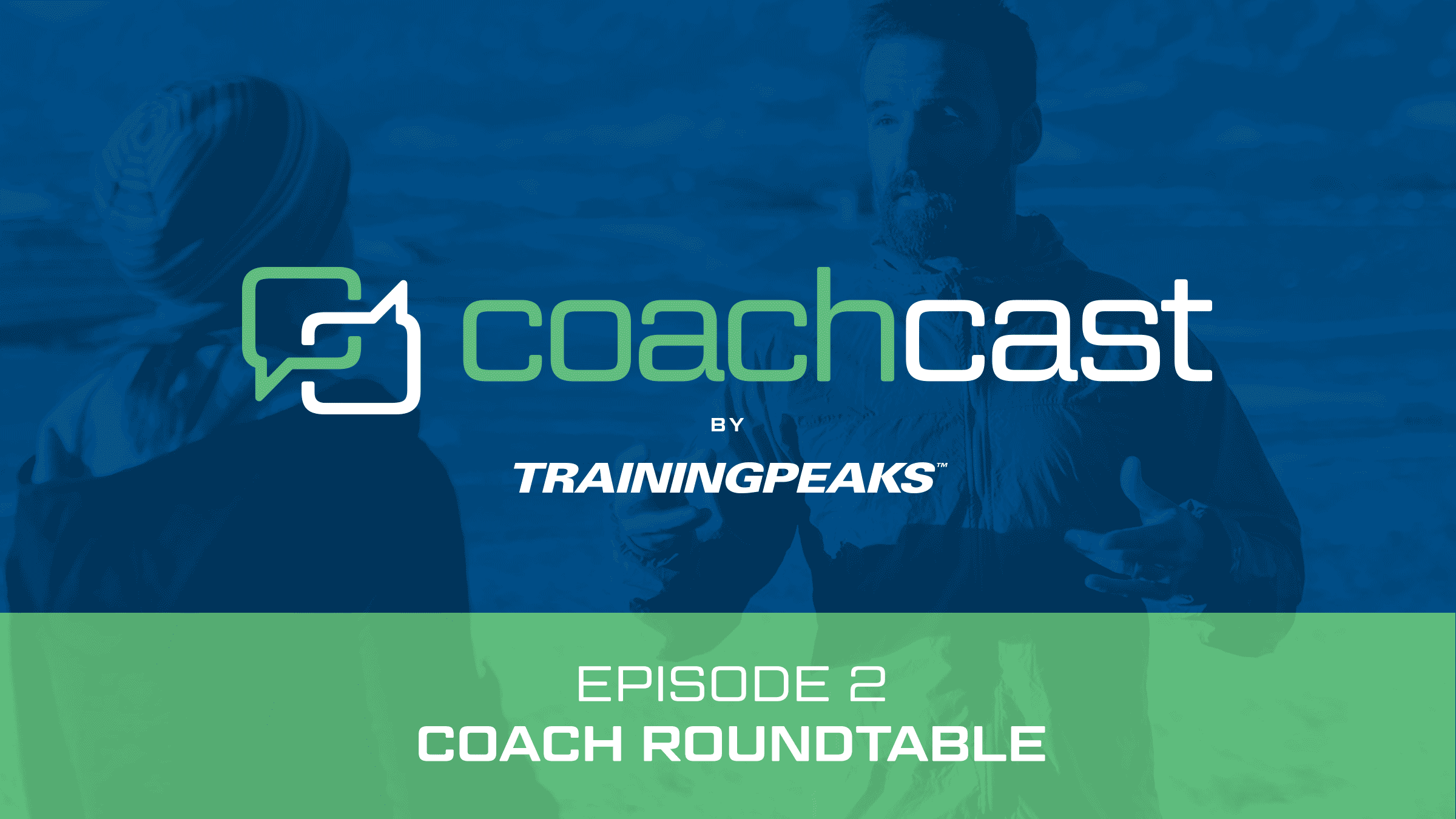 CoachCast: Coach Roundtable Discusses New Athlete Experience