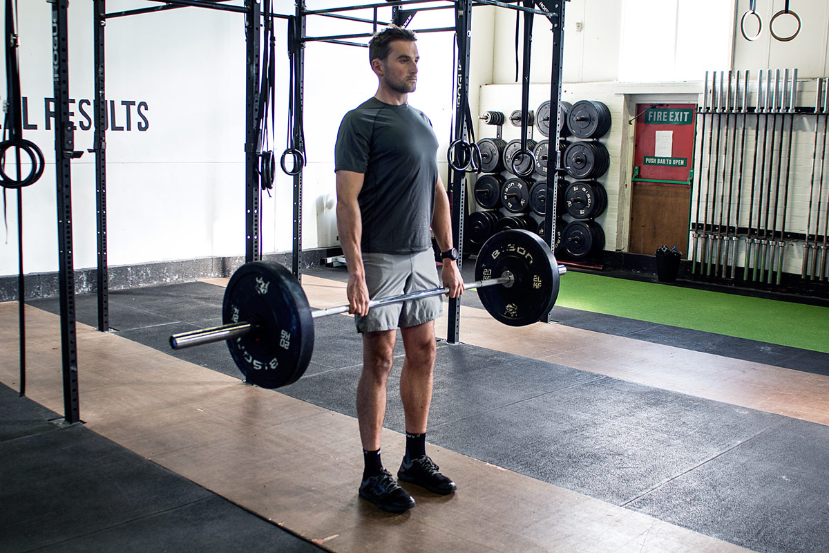 Five Ways Runners Can Benefit From Deadlifting | TrainingPeaks
