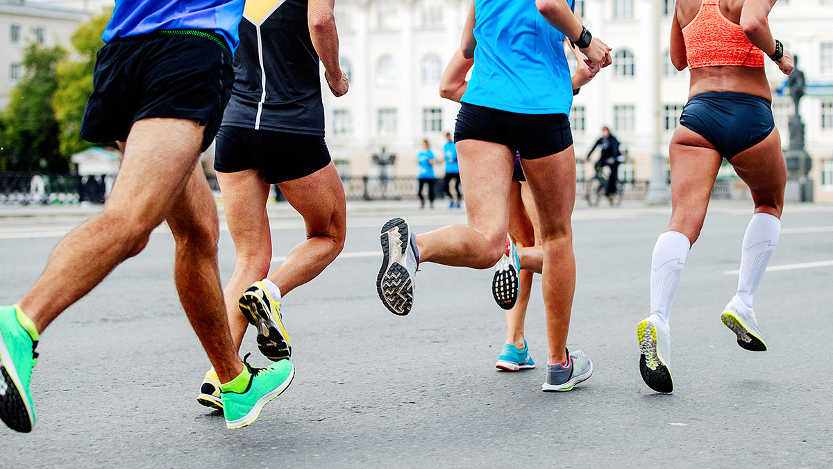 Is More Cushioning Better For Long Distance Running Shoes?