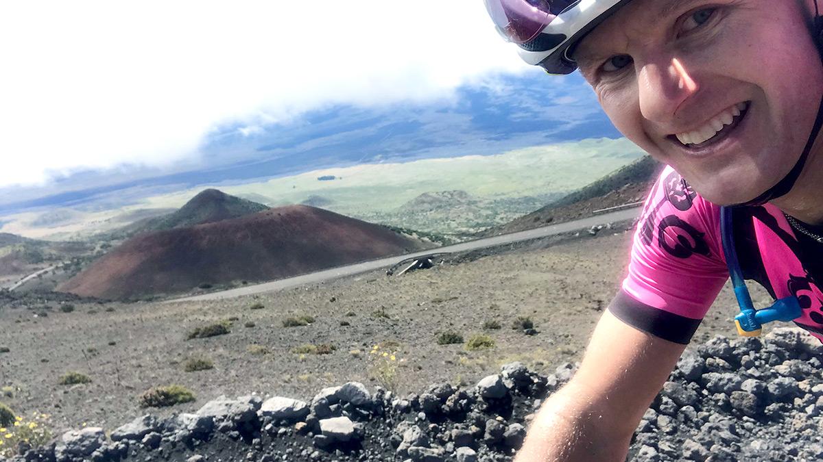 TrainingPeaks After Hours: Riding Mauna Kea